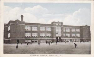Illinois Sterling Central School