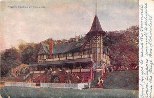 Birmingham, Athletic Pavilion at Bournville