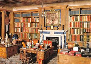 Queen Mary's Dolls House - Windsor Castle