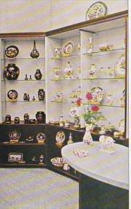 Netherlands Delft De Porceleyne Fles Royal Delfyware Factory