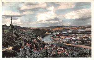 Treves Vue Panoramique Bruecke Bridge River Pont Panorama