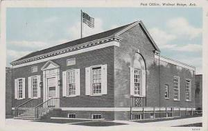 Arkansas Walnut Ridge Post Office