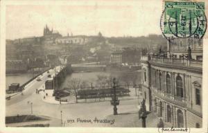 Czech Republic - Praha Hradcany 02.63