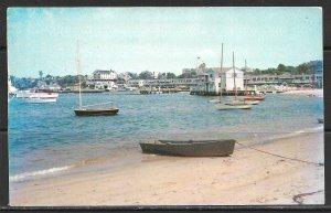 Rhode Island, Watch Hill - Yacht Club - [RI-028]
