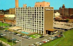 Hoilday Inn Downtown St Louis Missouri