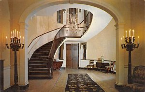 Joseph Manigault House Charleston, South Carolina
