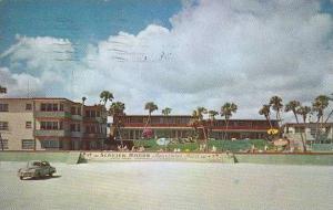 Florida Daytona Beach The Seaview Manor Apartments-Hotel