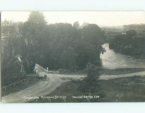old rppc NICE VIEW Cambridge - Waipa - Waikato New Zealand i1929