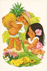 Dole Kids Aloha From Hawaii