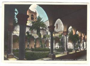 RP, Piccola Certosa- Hotel S. Domenico, Taormina (Messina), Italy, 1920-1940s