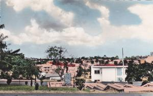RP, Partial Scene, Yaounde, Cameroon, Africa, 1920-1940s
