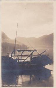 Schweiz Lago di Lugano
