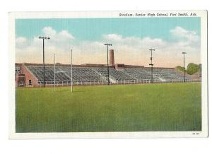 Stadium Senior High School Fort Smith Arkansas