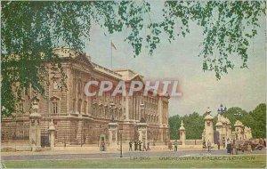 Modern Postcard Buckingham Palace London