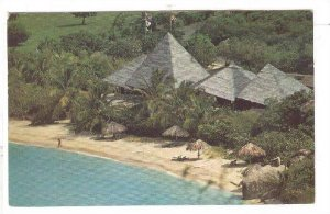 Little Dix Bay, Virgin Gorda , B.V.I. , PU-1976