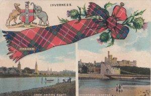 INVERNESS , Scotland , 00-10s