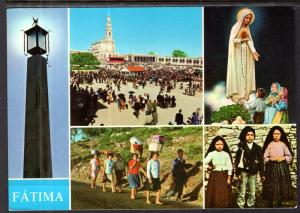 Fatima,Portugal BIN