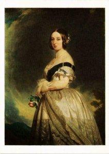 CPM AK Queen Victoria BRITISH ROYALTY (766106)