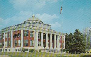Marion Crittenden County Courthouse Arkansas