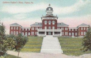 TOPTON, Pennsylvania, 1900-10s; Lutheran Orphan's Home
