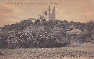 Algeria Annaba Bone-Hippone Basilique  Saint-Augustin