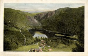 NH - Dixville Notch. The Balsams Resort. DPO- Dixville, NH (1898-1912)