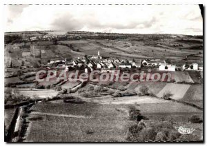 Postcard Modern Saules S and L General view