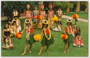 Hula Show, Napili Kai Beach Club Hotel, Maui HI