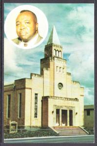 St John Baptist Church,Miami ,FL