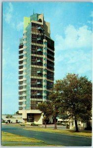 Bartlesville, Oklahoma Postcard PRICE TOWER - Designed by Frank Lloyd Wright