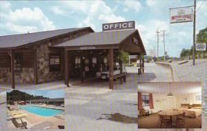 Ohio I-77 Exit #176 Stables Motor Lodge