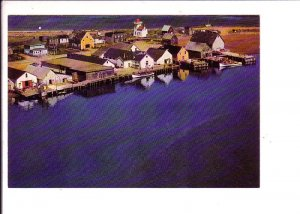 Rustico Harbour, Prince Edward Island, Canada Post Prepaid Matching Stamp