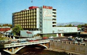 Nevada Reno Holiday Hotel and Casino