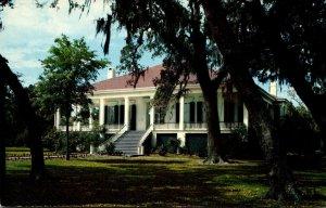 Mississippi Biloxi Beauvoir Jefferson Davis Shrine