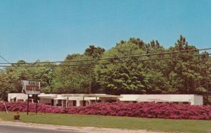 WILMINGTON, North Carolina, 1940-60s; Azalea Motel