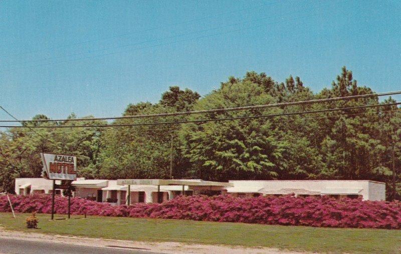 WILMINGTON, North Carolina, 1940-60s; Azalea Motel