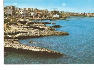 Postal 028486 : Porto Torres (Sardegna), panorama