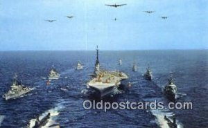 Task Group Alfa Military Battleship Unused