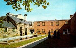 New York Staten Island St Charles Seminary
