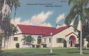 Florida Lakeland The Community Tourist Center