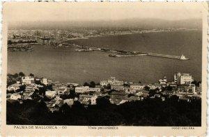 CPA Espagne Palma de Mallorca-Vista panoramica (317894)