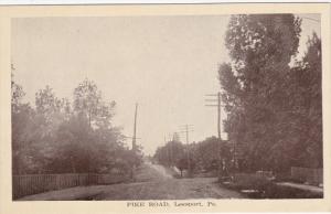 Pike Road , LEESPORT , Pennsylvania , 00-10s
