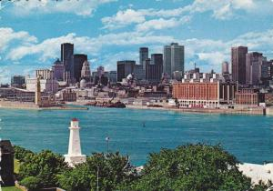 Lighthouse , Montreal , Quebec , Canada , 60-80s
