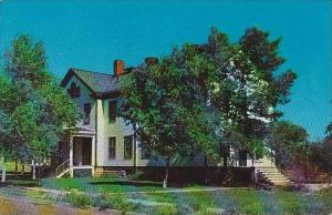Nebraska Lincoln Fort Robinson Museum Nebraska State Historical Historical So...