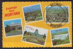 Greetings From Montana BIN
