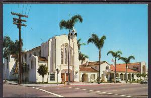 Grace Lutheran Church and School,San Diego,CA