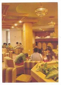 Meknes, Morocco, 40-60s   Royaume du Maroc, Hotel Transatlantique