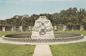 The Visionaries by Archer Milton Huntington, Brookgreen Gardens, Murrell's ...