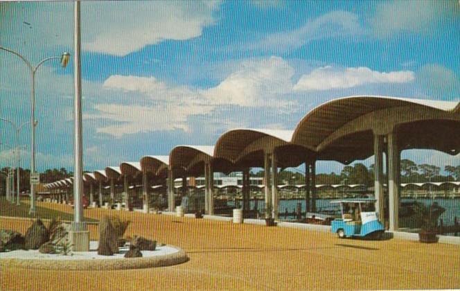 Mississippi Biloxi Broadwater Beach Hotel Marina