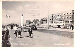 Holland Kon Wilhelmina Boulevard  Kon Wilhelmina Boulevard